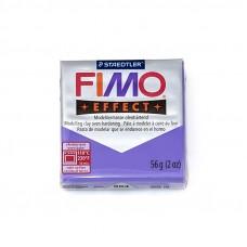 Fimo Effect 57 г, цвет: полупрозрачный лиловый