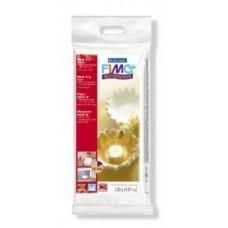 Fimo Air Microwave универсальная полимерная глина, 250 г, белый