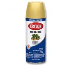 Аэрозольная краска Krulon «Metallic», 311 и 340 гр.