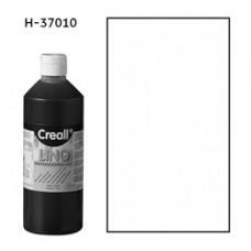 Краска для линогравюры Creall-Lino 250 мл. белый