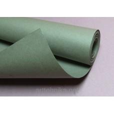 """Бумага для пастели в рулоне """"сухой асфальт"""" 0,7х10м плотность 200 г."""