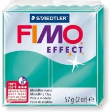 Fimo Effect Green полимерная глина