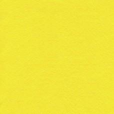 Folia фетр 150 г/м2, 20х30 см, 10 л/упак, банановый