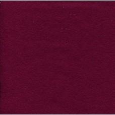 Folia фетр 150 г/м2, 20х30 см, 10 л/упак, тёмно-красный