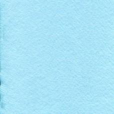 Folia фетр 150 г/м2, 20х30 см, 10 л/упак, светло-голубой