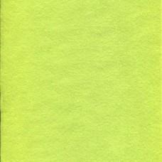 Folia фетр 150 г/м2, 20х30 см, 10 л/упак, светло-зеленый
