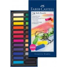 Наборы пастели Faber Castell