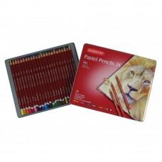 """Derwent. Набор пастельных карандашей """"PastelPencils"""" 24 цвета"""