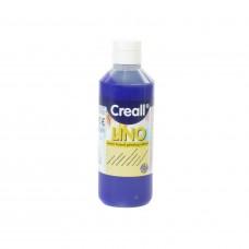 Краска для линогравюры Creall-Lino 250 мл. ультрамарин