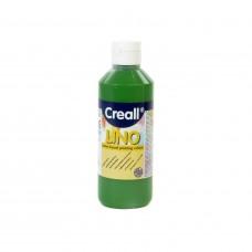 Краска для линогравюры Creall-Lino 250 мл. зеленый