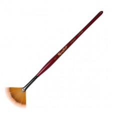 Roubloff 1272 Синтетика веерная ручка бук №2