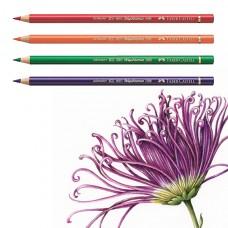 Faber-Castell карандаши цветные Polychromos