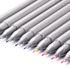 Faber-Castell каппилярные ручки Grip