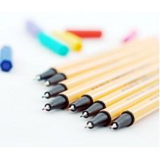 Stabilo каппилярные ручки