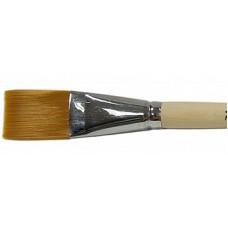 Roubloff 1222 Синтетика плоская мягкая удлинённая №30
