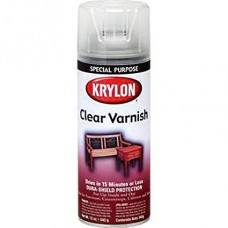 Krylon лак защитный Clear Gloss Varnish 11 Ounce