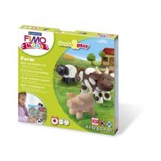 Fimo Kids товары для лепки
