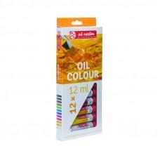Набор масляных красок ArtCreation 12х12 мл.