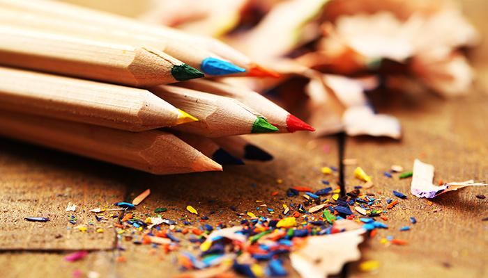 Художественные карандаши купить