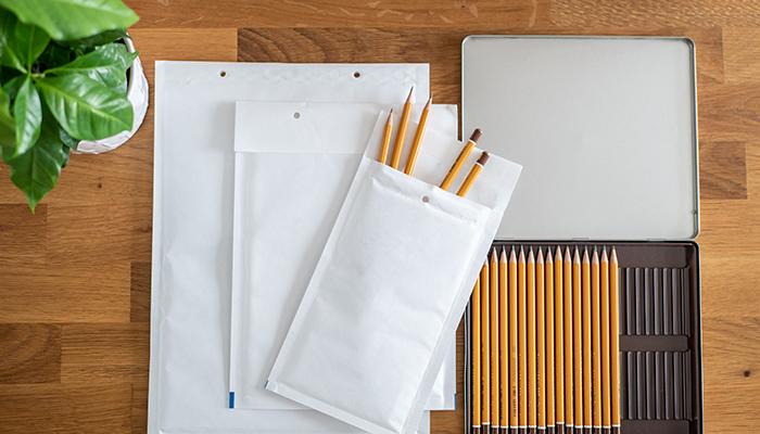 Набор графических карандашей